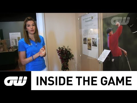 GW Inside The Game: Cara's Masters Tour