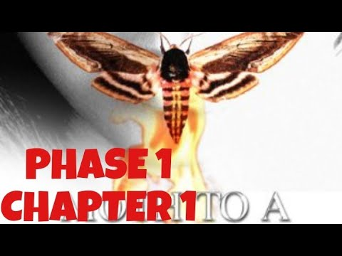 """Download 🔥CHAPTER 1 """"MOTH TO A FLAME"""" [ASHLEY ANTOINETTE ©2010] MsWittyReadz"""