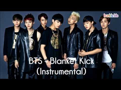[INSTRUMENTAL] BTS (방탄소년단) - BLANKET KICK | Bumble.bts