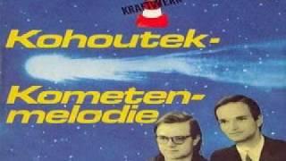 """Kraftwerk - Kohoutek-Kometenmelodie (7"""" Single) (1973)"""