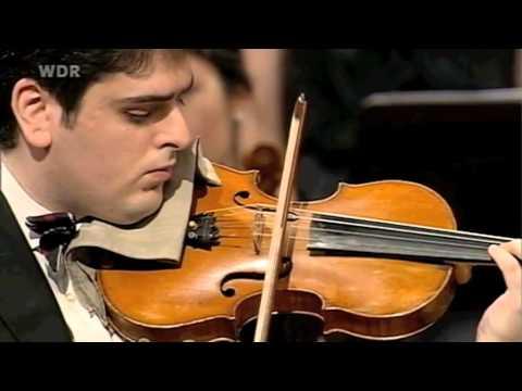 Schoenberg Violin Concerto