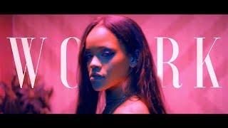 Rihanna - Work (ft. Drake)   Remix [clip]