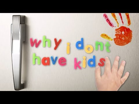 Why I Don't Have Kids: Freezer Is the New Playground
