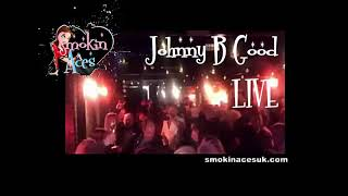 Johnny B Good LIVE!