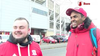 PRE-MATCH TALK AND PREDICTIONS!!   Middlesbrough vs Millwall