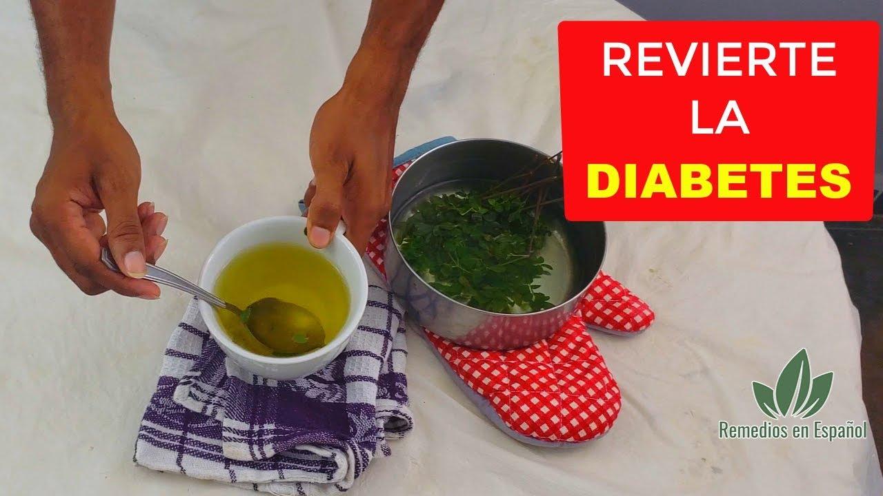 diabetes de cura de semillas canarias