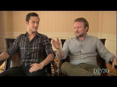 Download Youtube: DP/30: Looper, writer/director Rian Johnson, actor Joseph Gordon-Levitt