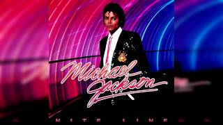 Michael Jackson Nite Line Thriller Outtakes 1982.mp3