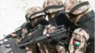 الجيش الأردني - تبرق وترعد