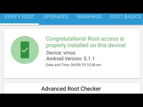 How To Enable Root On VMOS ANDROID 5.1.1 [SUPER USER]