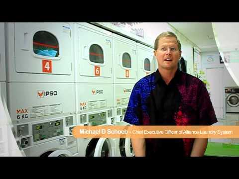 Official Distributor Mesin Laundry IPSO | Mesinlaundry.com