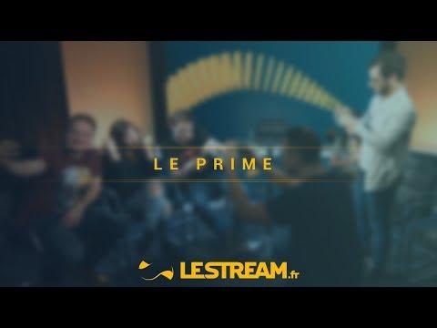 Le Petit Prime - MOT DE PASSE