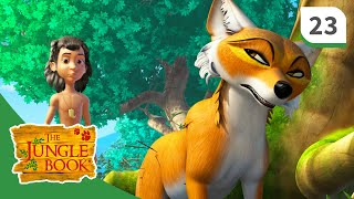 The Jungle Book  ☆ The Wishing Tree ☆ Season 1 - Episode 23 - Full Length