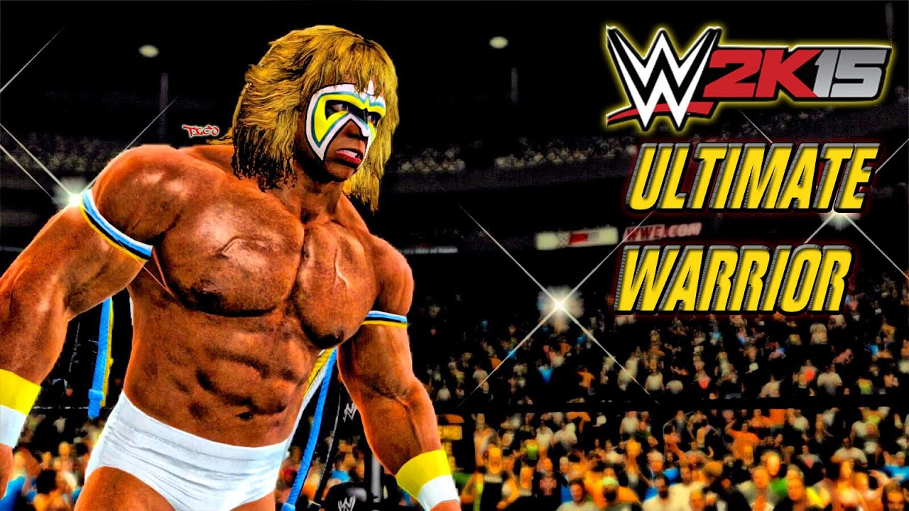 WWE 2K15 - (XB360) - True 1080p HD 60fps | Classic Sting ...