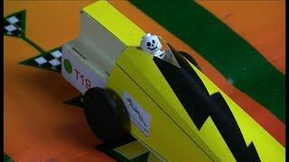 Ffeil: Car Rasio F1 Ysgol Bro Gwydir
