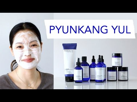 Pyunkang Yul | Brand Review & Demo