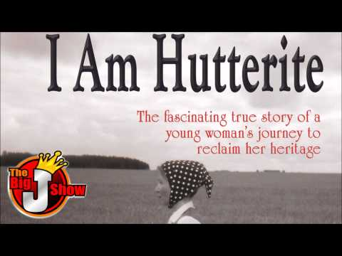 I Am Hutterite - MaryAnn Kirkby Interview