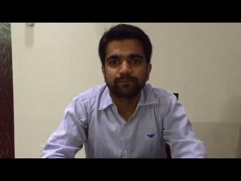 Ishu Sethi - UBC MBA Video Essay