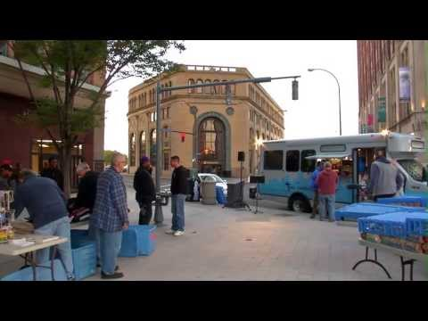The Father's Heart - Rochester NY's Mobile Soup Kitchen for