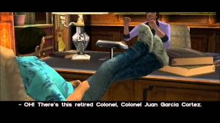 GTA Vice City (PC) 100% Walkthrough Part 1 [HD]