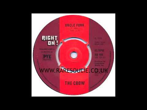 The Crow - Uncle Funk - Right On