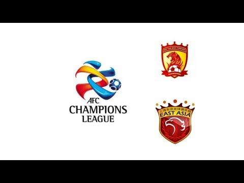 AFC CL - Guangzhou Evergrande Taobao FC vs Shanghai SIPG