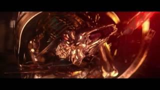 Гор против Сэта, отрывок из фильма Боги Египта