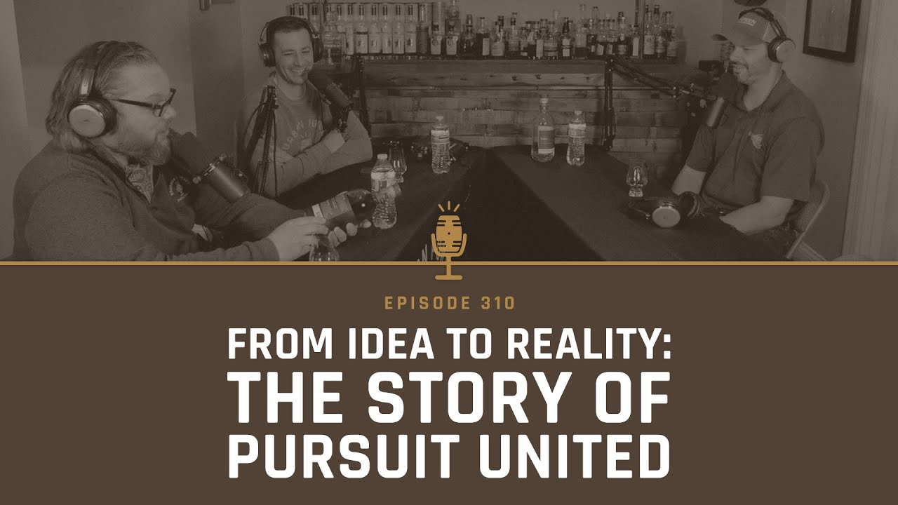 From Idea to Reality: The Story of Pursuit United - Episode 310