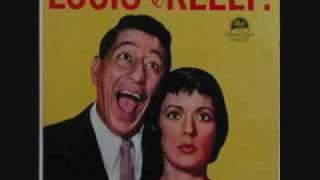 Louis Prima and Keely Smith - Bei Mir Bist Du Schon (1959)