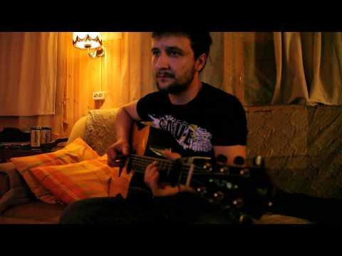 Dimaestro - Расставание (live,2014, дача)