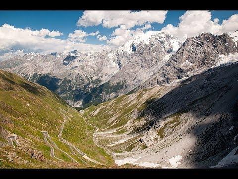 Places to see in ( Bormio - Italy ) Stelvio Pass