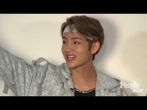 BTS INTERVIEW PEOPLE MAGAZINE (VOSTFR)