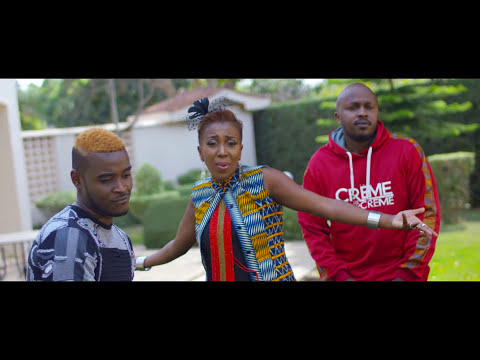 Creme De La Creme Ft Wahu X Sudi Boy - HADI LINI (Official 4K Video )