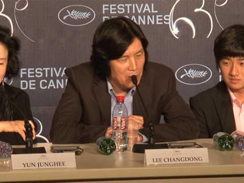 La poésie au coeur du film de Lee Chang-Dong