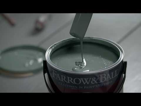 Farrow & Ball Inchyra Blue No. 289