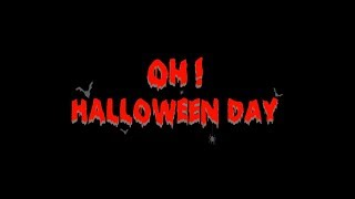 C-CRAY - OH! HALLOWEEN DAY [Teaser]