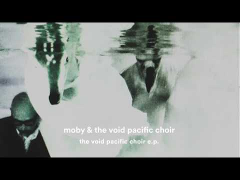Moby & The Void Pacific Choir - Moonlit Sky (unreleased)