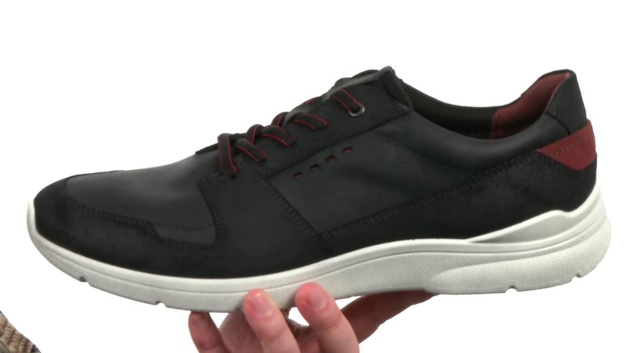 Schuhe für billige schön Design Turnschuhe für billige ECCO Irondale Retro Low SKU:8680957
