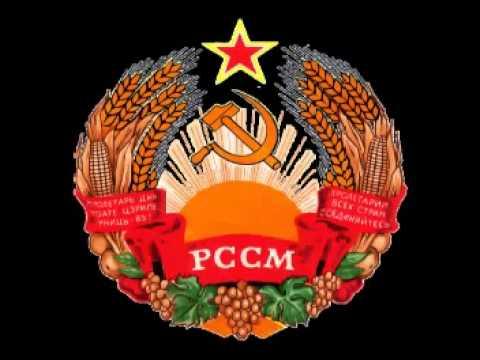 Anthem of Soviet Moldova (Instrumental)