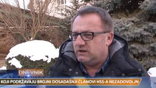VTV Dnevnik 19. siječnja 2017.