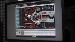 Logic Pro 9 Ultrabeat Tutorial Part 1 Drum Patterns Beat Making Dj Ruiner Ultra Beat Roland Fantom X