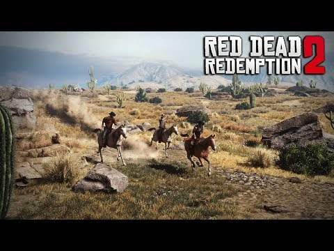 Red Dead Redemption 2 - E3 2017 Reveal TEASED By Sony! Trailer or Gameplay Info? + Much More RDR2!