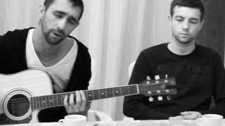 под гитару ну очень душевная песня сердце