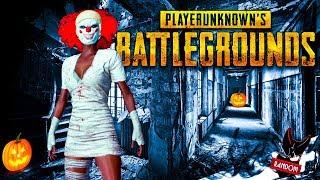 😈СЕКСУАЛЬНАЯ МЕДСЕСТРА ПАБГ😈PlayerUnknown's Battlegrounds