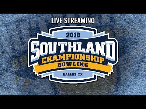 2018 Southland Bowling League Championship | Championship Match