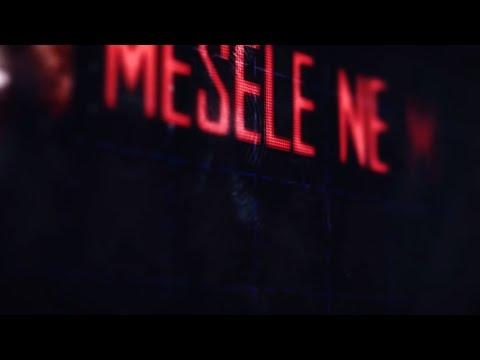 01. No.1 - Mesele Ne Mesela