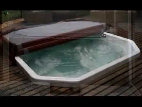 Jacuzzi argentina spa meridian l nea cl sica 2012 youtube for Jacuzzi exterior 6 personas
