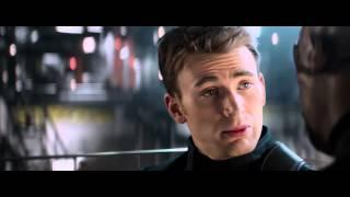 «Первый мститель: Другая война» — фильм в СИНЕМА ПАРК