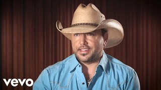 Jason Aldean - A Little More Summertime (Behind The Song)