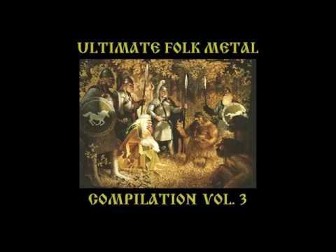 Ultimate Folk Metal Compilation Vol.3